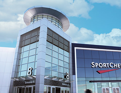 Square One - 100 City Centre Dr, Mississauga, ON L5B 2C9